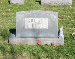 Lillian M. <I>Gruber</I> Ziegler
