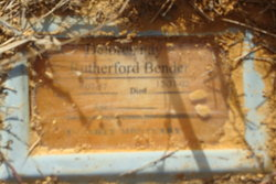 Delores Fay <I>Rutherford</I> Bender