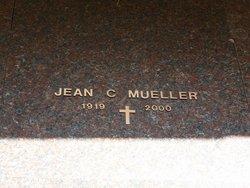 Jean C Mueller
