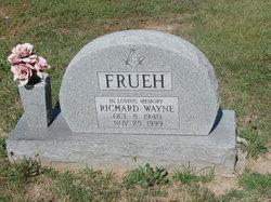 Richard Wayne Frueh