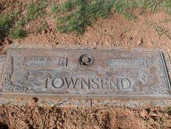 Waymond Elliott Townsend