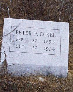 Peter Phillip Eckel