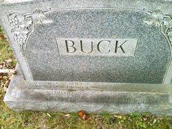 Frank Thaddeus Buck