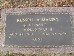 Russell A. Massey