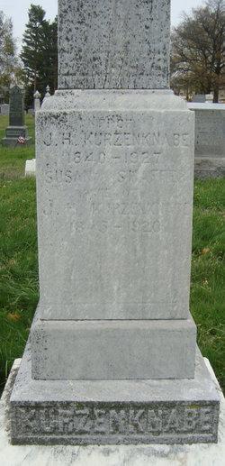 John Henry Kurzenknabe