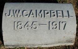 James William Campbell