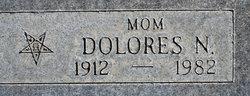 Dolores Nadine <I>Morgan</I> Billingsley