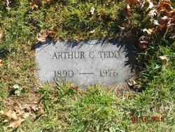 Arthur C Tedd, Sr