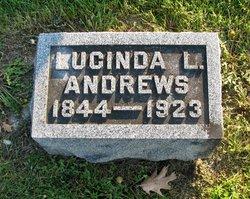 Lucinda Louise <I>Berlin</I> Andrews