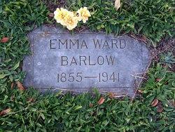 Nancy Emma <I>Littler</I> Barlow
