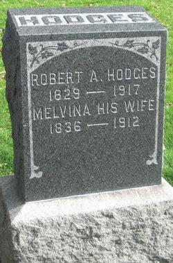 Melvina <I>Miles</I> Hodges