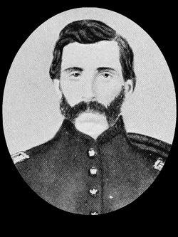 Capt John Jacob Belsterling
