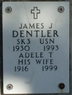 Adele T Dentler