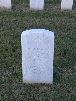 Norma L Fawcett