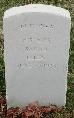 Sarah Ellen Ferrell