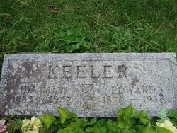 Edward Keeler