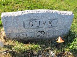 Guy Hilton Burk