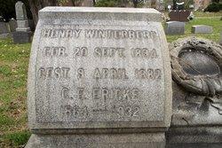 Henry Winterberg