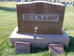 Henry F. Seekamp