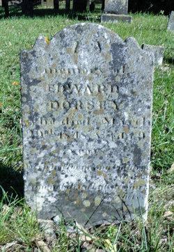 Edward Dorsey
