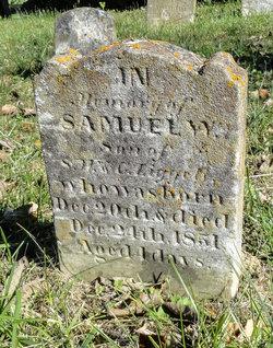 Samuel W Liggett