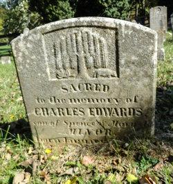 Charles Edwards Minor