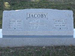 Jesse Ray Jacoby