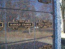 Beatrice Grace <I>Jones</I> Cramer