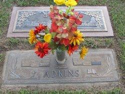 Ralph Clayton Adkins