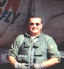 "Col Harold ""Pappy"" Kahler"