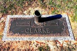 Donald Leon Clarke, Sr
