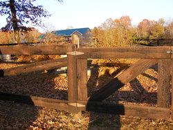 Isham J. Davis Family Cemetery