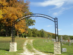 Saint James Evangelical Cemetery