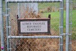 Lower Emanuel Reformed Cemetery