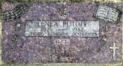 LeNea <I>Binggeli</I> Putoff