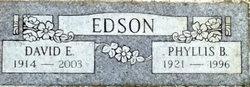 Phyllis Edson