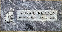 Nona L Reddon