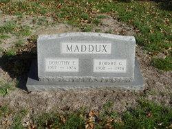 Robert G. Maddux