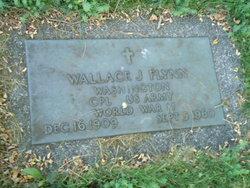 Wallace J Flynn