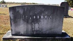 Joannah <I>Dixon</I> Braddock