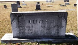 Carrie <I>LLoyd</I> Oliver