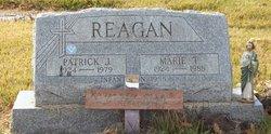 Marie Theresa <I>Leahy</I> Reagan