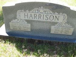Mary Claudia Harrison