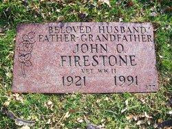 John Owen Firestone