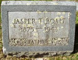 Jasper Thomas Boalt