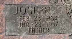 Joseph H Hora