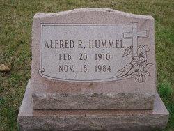 Alfred R Hummel