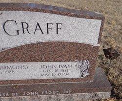 John Ivan Graff