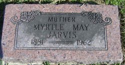 Myrtle May Jarvis