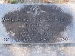 Wallace Lee Bonifay